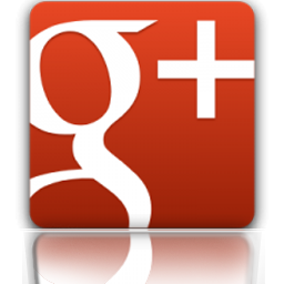 logo google plus Blog
