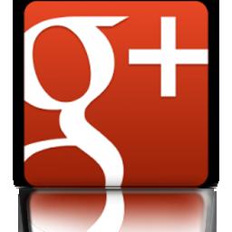logo google plus Blog
