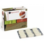 Adipocontrol 60 cápsulas, 480 mg. Derbós.