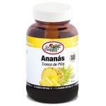 Ananas Forte (tronco de piña 500 mg) 90 capsulas.