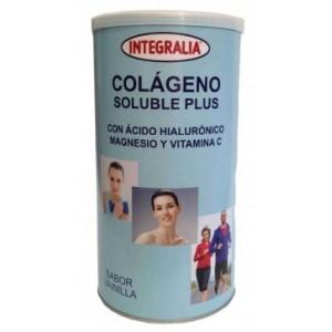 colageno soluble plus 360gr integralia Ofertas y los más vendidos