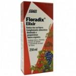 floradix jarabe 250 ml.