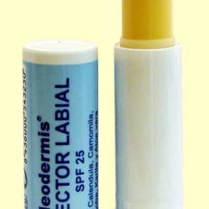 Protector labial Kleodermis, 4 gr.