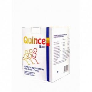 Quince-18 monodosis