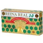 Reina Real 3-D Tercera Edad de Robis