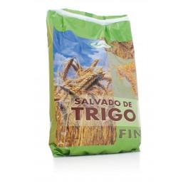 salvado de trigo fino 800gr. Sória Natural