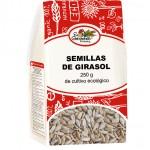 Semillas de girasol 250 gr. El Granero