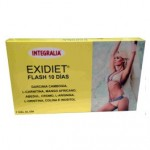 Exidiet-flash-10-dias. Integralia